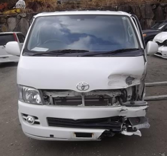 van-accident-damaged